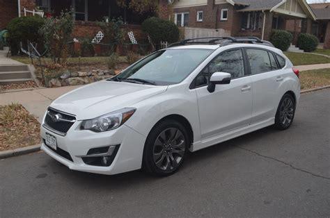Impreza 2 0i Sport Premium by Awesome 2015 Subaru Impreza 2 0i Sport Premium 2015 Subaru