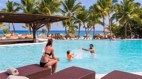 Punta Cana Dominican Republic All Inclusive Vacation Deals ...