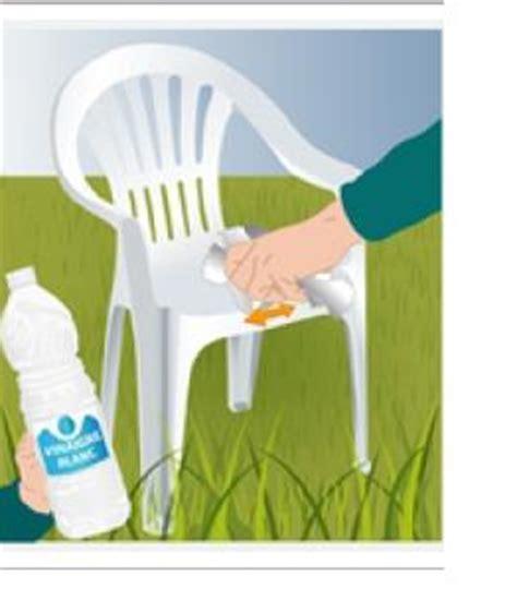 repeindre des chaises en plastique comment peindre des chaises de jardin en plastique