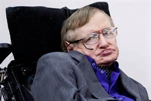 Image result for images of stephen hawking