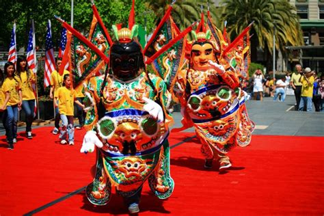 taiwanese american cultural festival union square
