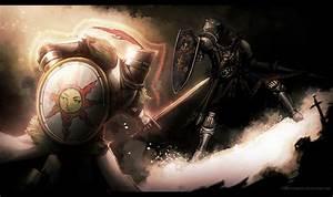 Dark Souls, Knights of Astora | Solaire of Astora | Know ...