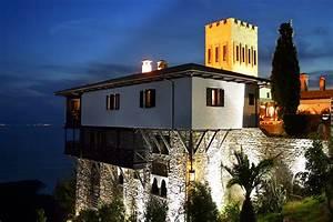 Villa Galini Porto Carras, Sithonia