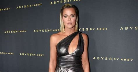Khloe Kardashian Reflects on Isolating From Daughter True ...