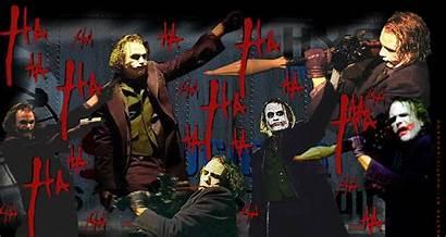 Ha Joker Mr Background Fanpop Knight Dark