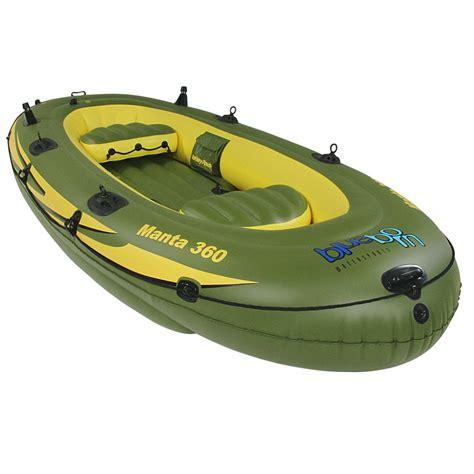Inflatable Boat Fish Hunter by Sevylor Fish Hunter Hf 360 Inflatable Boat 2014