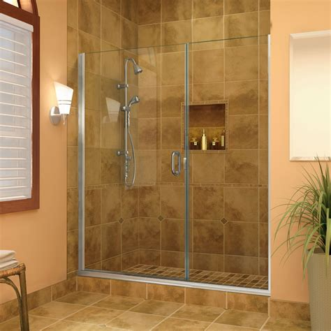 bathroom shower doors agalite shower bath enclosures the focal point of