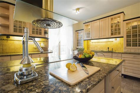 Laminate Countertops Edmonton by Radon And Granite Are You At Risk Pf Custom