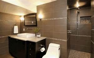 Badezimmer Fliesen Design : modernes badezimmer inspirierende fotos ~ Indierocktalk.com Haus und Dekorationen