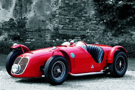 vintage maserati most beautiful maseratis of all time motor trend