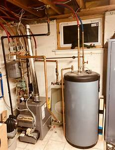 Do I Need A Mixing Valve In My Boiler  Water Heater System