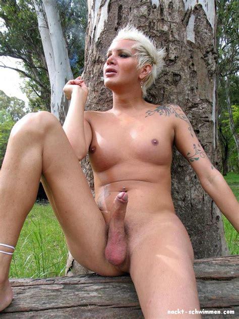 Transen Scheide Cowgirl Gruppensex