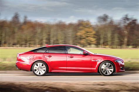 Jaguar XJ First Impressions - plus the latest product news ...