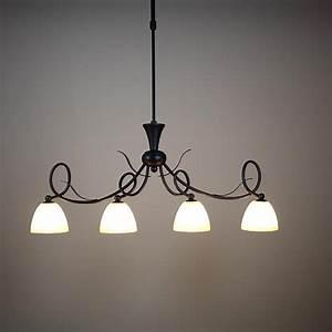 Schlafzimmer Lampen Landhausstil : deckenleuchten landhausstil ~ Indierocktalk.com Haus und Dekorationen