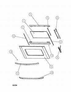 Fisher  U0026 Paykel Os302 Electric Wall Oven Parts