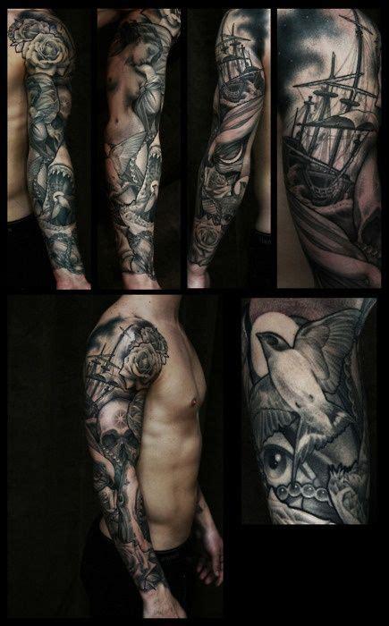 sleeve tattoos  men tatouages tatouage pour homme