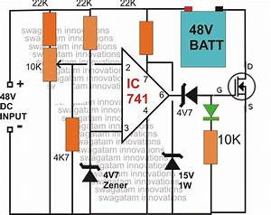 Dc S 48 Volt Battery Wiring Diagram  24 Volt Battery
