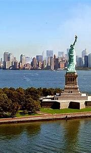 paulbarford heritage the ruth: Statue of Liberty Wallpapers HD