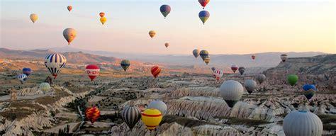 Cappadocia Balloon Ride Istanbul Tour Studio Istanbul