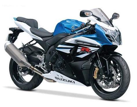 Suzuki Gsxr 600 Reviews, Price, Specifications, Mileage