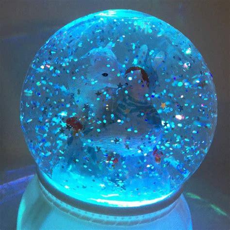 snowglobe childs night light  designs  craftskids