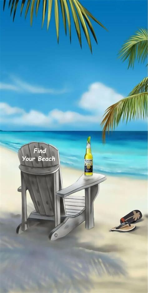 corona beer chair find  beach hammock cornhole board