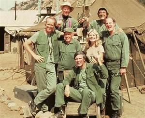 M*A*S*H (MASH 4077) Quotes, Facts and Trivia – Funny Pictures