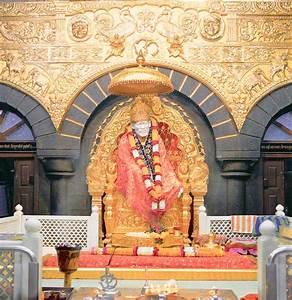 Shirdi Sai Baba Temple | Shirdi Saibaba