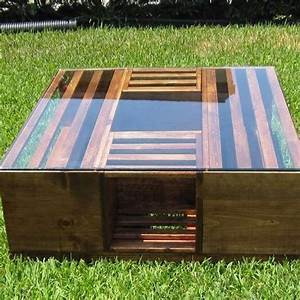 17 best ideas about old wooden crates on pinterest With wooden crate coffee table for sale