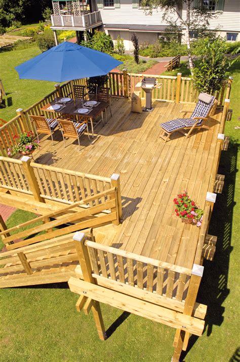 carport mit dachterrasse mit ein bisschen heimwerkergeschick kann ein carport auch als terrasse fungieren mehrsein
