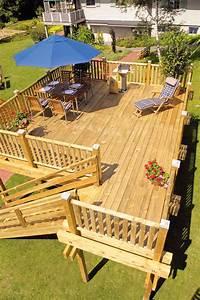 Was Ist Ein Patio : mit ein bisschen heimwerkergeschick kann ein carport auch als terrasse fungieren mehrsein ~ Frokenaadalensverden.com Haus und Dekorationen