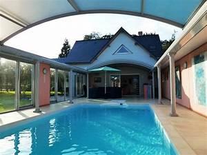 maison a louer en belgique avec piscine segu maison With location vacances touraine avec piscine