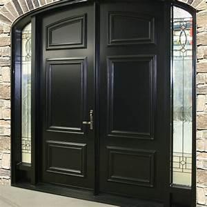 Porte D Intérieur Sur Mesure : portes d 39 acier sur mesure portatec fabricant de portes de qualit ~ Melissatoandfro.com Idées de Décoration