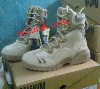 jual sepatu boot magnum tinggi gurun 8inci sepatu