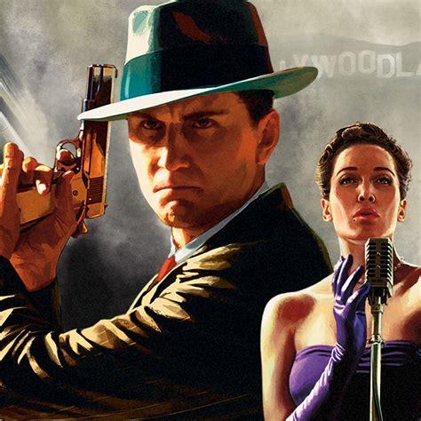 L.A. Noire: The VR Case Files - IGN