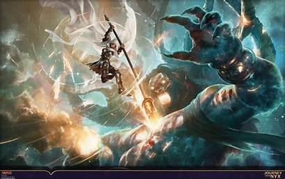 Magic Gathering Eldrazi Champion Wallpapers Desktop Tablet