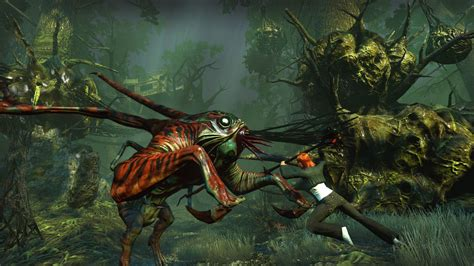 World Releases New Gameplay Trailer For Legend Of Secret World Legends To Launch On June 26 New Trailer