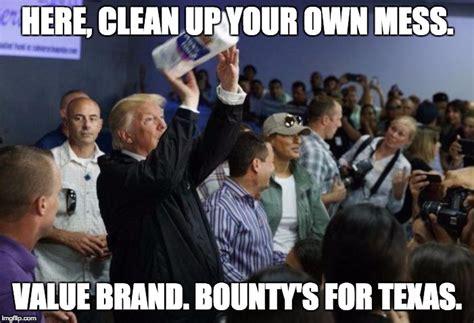 Puerto Rico Memes - trump s gift to puerto rico imgflip