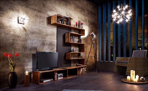 dunkles tv board selber bauen anleitung von hornbach