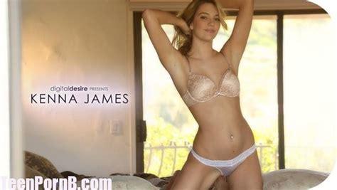 Digitaldesire Kenna James Masturbation Porn Video Teen Pornb