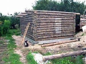 Erdkeller Selber Bauen : russische sauna banja bauen 014 garten deko sauna garten und garten ideen ~ Buech-reservation.com Haus und Dekorationen