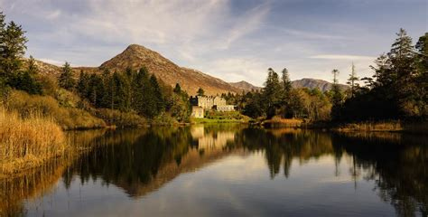 ballynahinch castle hotel ireland bookingcom