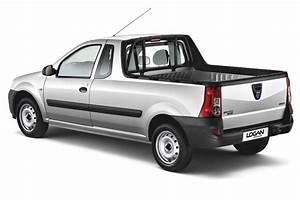 Dacia Utilitaire 3 Places Prix : avis logan pick up 1 6 mpi et 1 5 dci de la marque dacia utilitaires ~ Gottalentnigeria.com Avis de Voitures