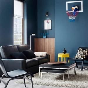 Gemütliche Wohnzimmer Farben : farbgestaltung wand wohnzimmer ~ Markanthonyermac.com Haus und Dekorationen