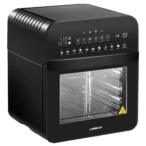 fryer oven air quart ultra colors qt usa transparent easy