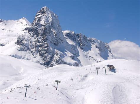 ski formigal