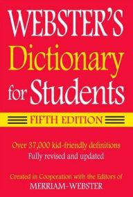 websters dictionary  students  merriam webster