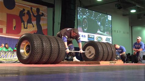 New World Record Deadlift 1155 pounds World's Strongest ...
