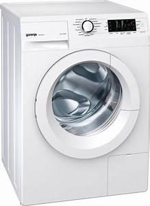 Waschmaschine Bewegt Sich Beim Schleudern : gorenje waschmaschine was749 7 kg 1400 u min otto ~ Frokenaadalensverden.com Haus und Dekorationen