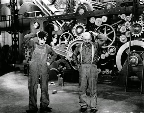 modern times chaplin and philosophy now modern times chaplin and learning to in a machine world